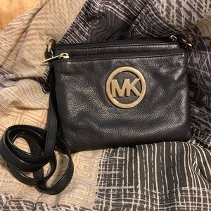 Michael Kors Crossbody Purse/Bag